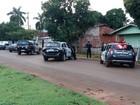 Polícia Civil faz operação para prender suspeitos em Paranavaí e Terra Rica