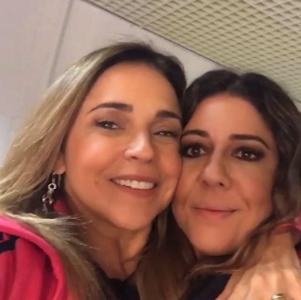 Daniela Mercury (Foto: Reprodução/Instagram)