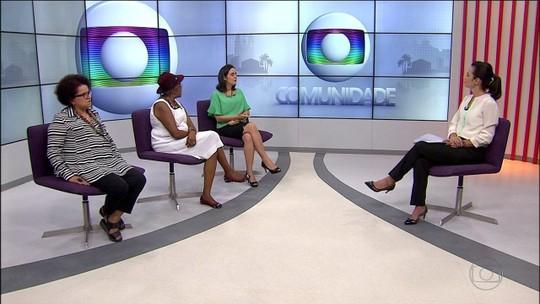 Programa deste domingo (19) discute o racismo e suas consequências