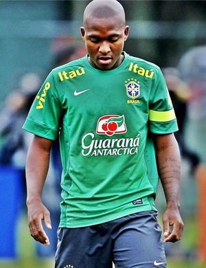 Samir Seleção Brasileira (Foto: Reprodução / Instagram)