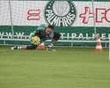 Com Prass na lista, Cuca relaciona 31 atletas para duelo contra o Botafogo