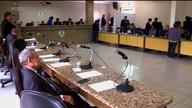 Sessão na câmara de vereadores contou com requerimentos e indicações