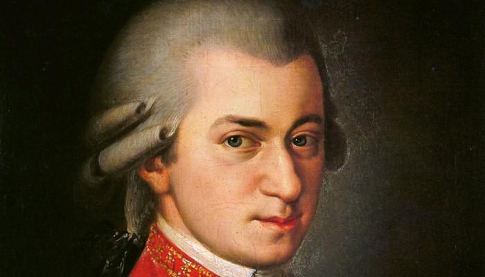 Mozart (Foto: Wikimedia/Barbara Krafft)