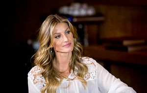 "Gisele Bündchen relembra os apelidos da infância: ""Olivia Palito, saracura, girafa"""