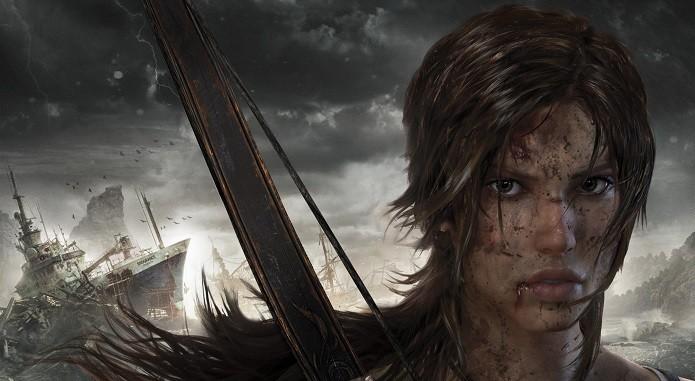 Tomb Raider é um dos games gratuitos da PSN em março. (Foto: Divulgação)