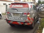 Índice de roubo e furto no Ceará cresce 9,5% no 1º trimestre