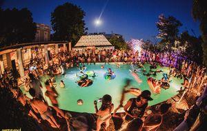 A moda da Pool Party: festas moderninhas fazem sucesso nas mansões cariocas