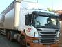 Trio armado rouba caminhão com três mil litros de óleo diesel em Leme, SP