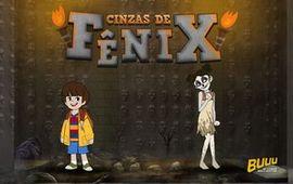 Cinzas da Fênix