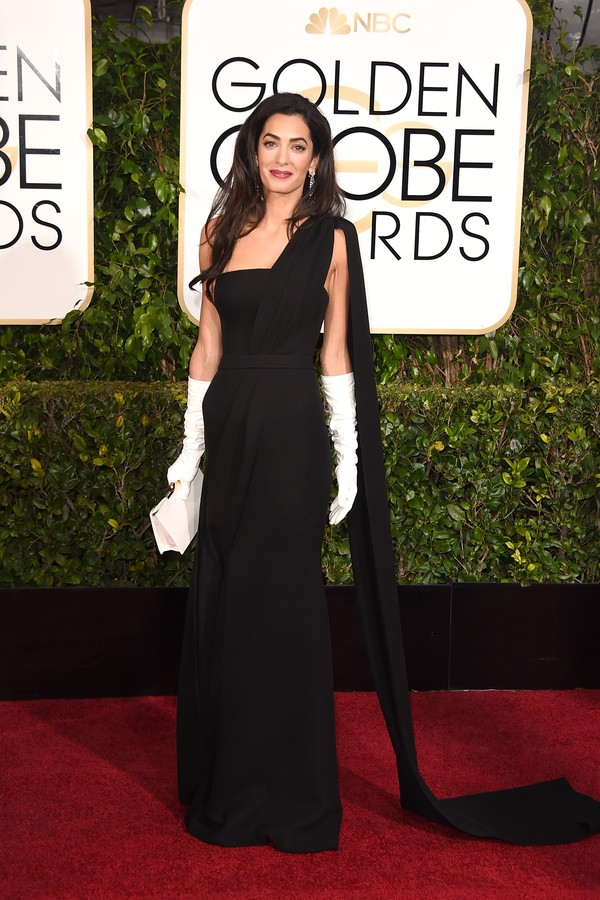 Amal Clooney (Foto: Getty Images)
