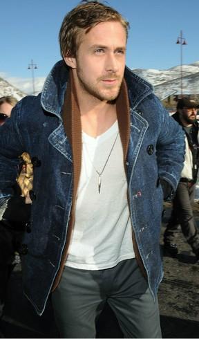 [BELEZA] - Lumbersexuais - Ryan Gosling (Foto: Getty Images)