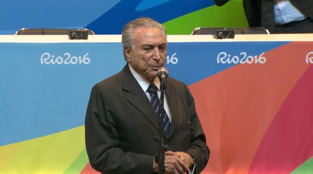 Reunião no Parque Olímpico termina com acerto para viabilizar verbas para a Paralimpíada