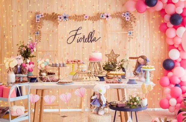 Festa da Fiorella (Foto: Mariana Giramundo)