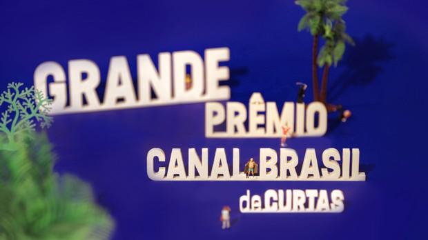 GP Curtas Canal Brasil (Foto: Divulgao)