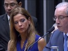 Moro aceita denúncia contra a mulher de Cunha e ela é ré em Curitiba