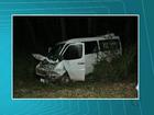 Argentinos feridos em acidente no Paraná recebem alta de hospitais