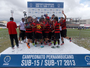 FPF-PE divulga grupos da 2ª fase do Campeonato Pernambucano Sub-17