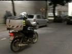 Contran adia por 15 dias obrigação de multar motoboy sem curso