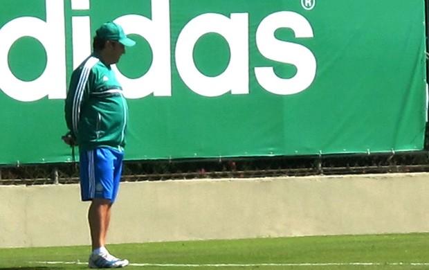 Kleina - Palmeiras (Foto: Marcelo Hazan)