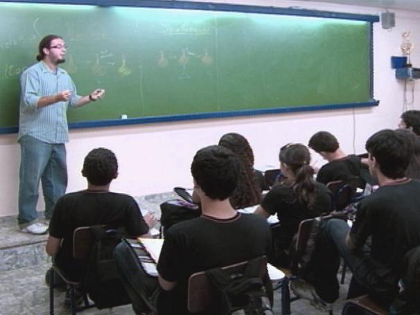 globo educação / prouni (Foto: Divulgação)
