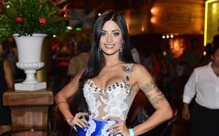 Fotos, vídeos e notícias de Aline Riscado