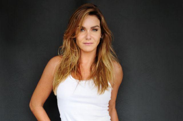 Luize Altenhofen (Foto: Divulgação)