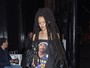 Rihanna radicaliza no visual e adota dreads