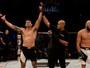 Com o dobro de lutas, Viscardi quer usar experiência para liquidar Walsh