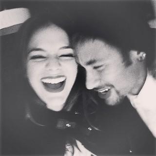 Bruna Marquezine e Neymar (Foto: Instagram / Reprodução)