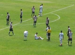 Paulista de Jundiaí x Bragantino  - Série A2 do Campeonato Paulista (Foto: Sandro Zeppi/ TV TEM)