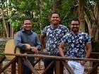 Espetáculo 'Quando o Amor Florir' mistura música e poesia em Macapá