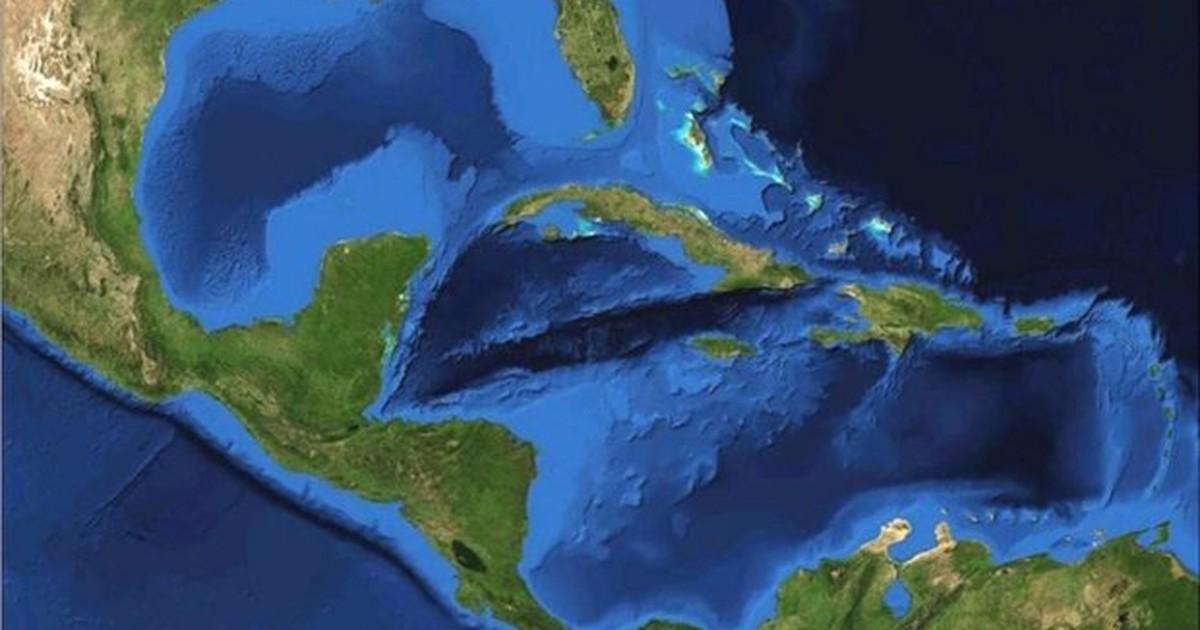 O estranho som que surge no mar do Caribe e chega até o espaço
