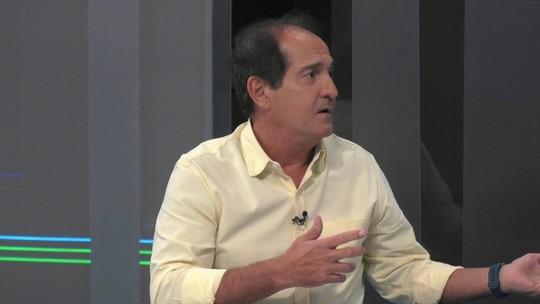 """Muricy critica jogo entre Palmeiras e Atlético Tucumán: """"Foi um peladão"""""""
