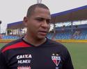 """Walter mostra mágoa com Goiás após dispensa por briga: """"Pensou pequeno"""""""