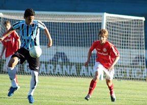 Dudu, picoense que vai para o Corinthians (Foto: Arquivo Pessoal)