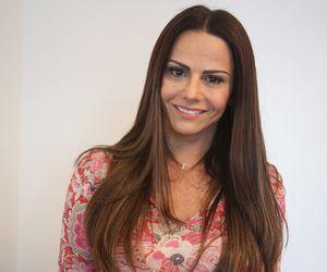 Viviane Araújo conta que pega pesado na malhação para manter a forma: 'Depois dos 40, o corpo pede'