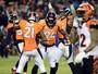 De virada, Broncos vencem Bengals e se garantem nos playoffs da NFL