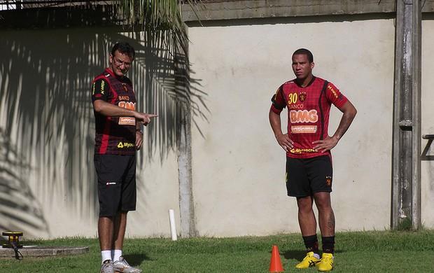 Jael - Sport (Foto: Divulgação/Sport)