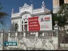 Principais pontos turísticos de João Pessoa estão passando por reforma