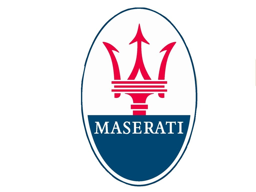 Maserati - logo (Foto: Arquivo)