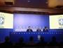 Dunga afirma que Seleção precisa se divertir e ser feliz na Copa América