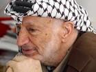 Advogados de viúva de Arafat pedirão novas investigações