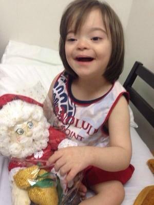 Roger terá alta do hospital após a Páscoa (Foto: Arquivo pessoal)