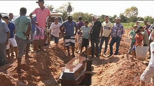 Governo do Pará afasta policiais envolvidos em ação com 10 mortos