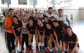 PB comemora a melhor participação nos Jogos Escolares da Juventude