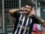 Lucas Pratto admite Atlético-MG mais consistente com um centroavante