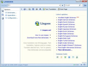 Lingoes