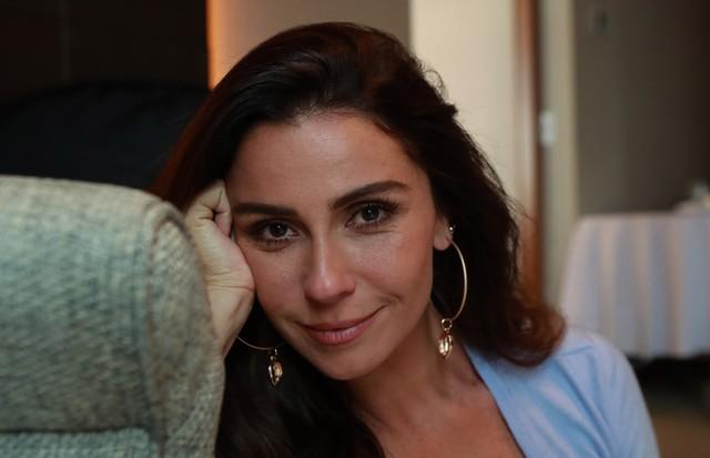 Giovanna Antonelli (Foto: Rapha Castello)