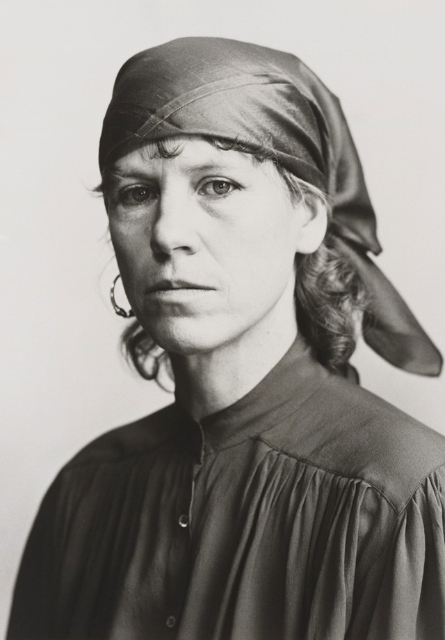 Nell Dunn (Foto: Reprodução)