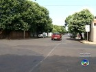 Idosa morre depois de ser atropelada por carro em Santa Fé do Sul